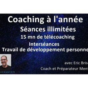 tele-coaching 15 mn illimité