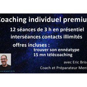 coaching individuel premuim